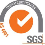 I S Systems are accredited in AS4801 OHS Management