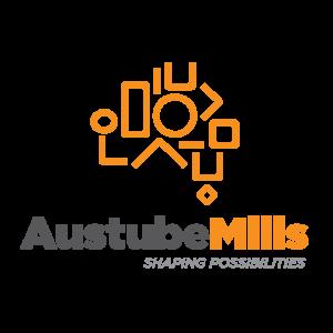 Austube Mills Logo