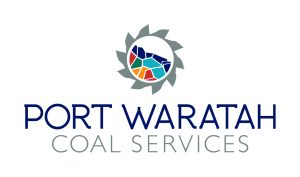 Port Waratah Coal Services Logo