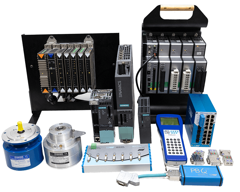 Grouping of electronic & control products that I S Systems can supply